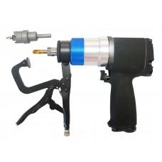 Multiple Speed Air Spot Welding Drill Set