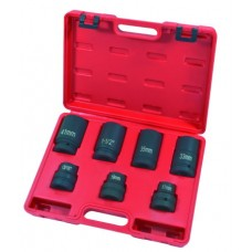 "7PC 1""Drive Truck Tire Service Set (MM)"