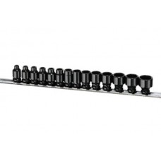 "14PC 1/4""Dr. Impact Socket Set (MM)"