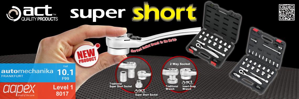Insert-Snap-Super Short 4